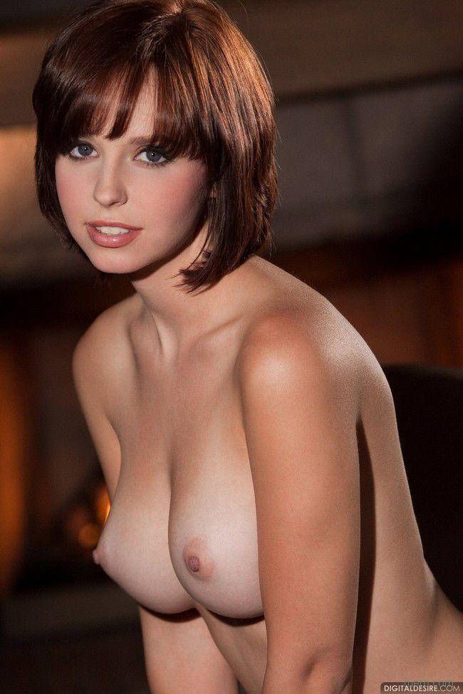 Hayden Winters Nude Pics