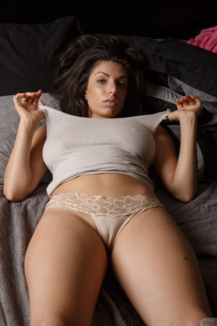 Sexy Girls In Sexy Panties