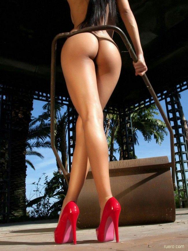 Sexy heels tgp