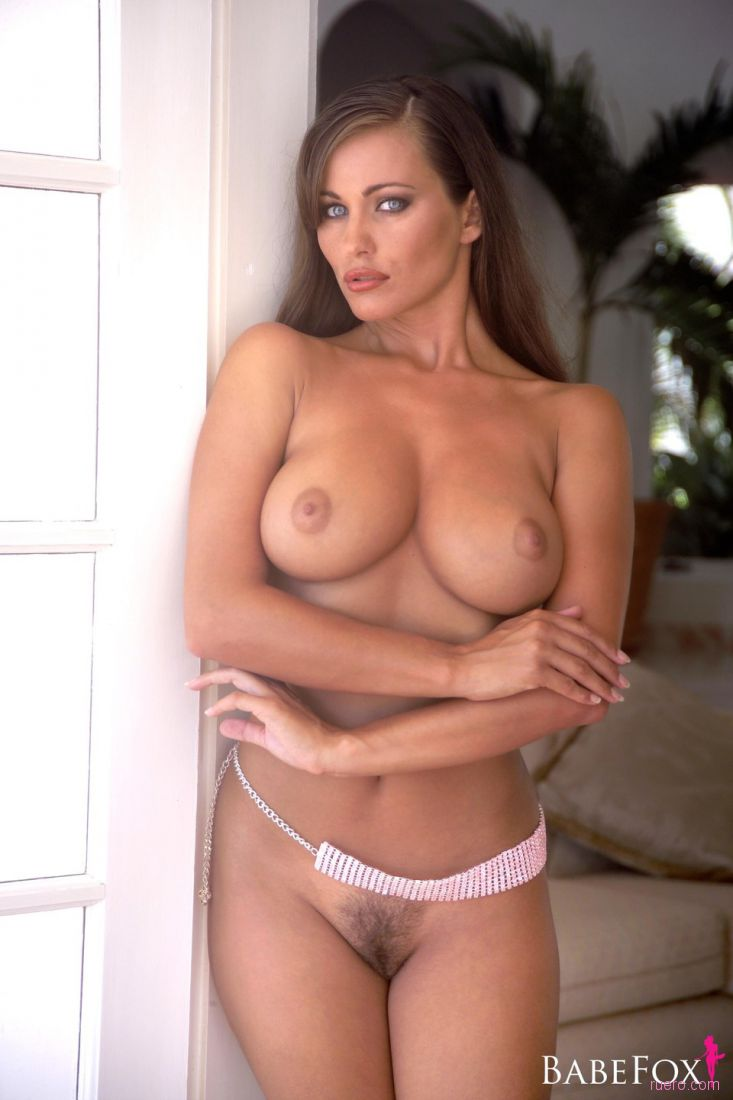 Kyla Cole Nude In Bed