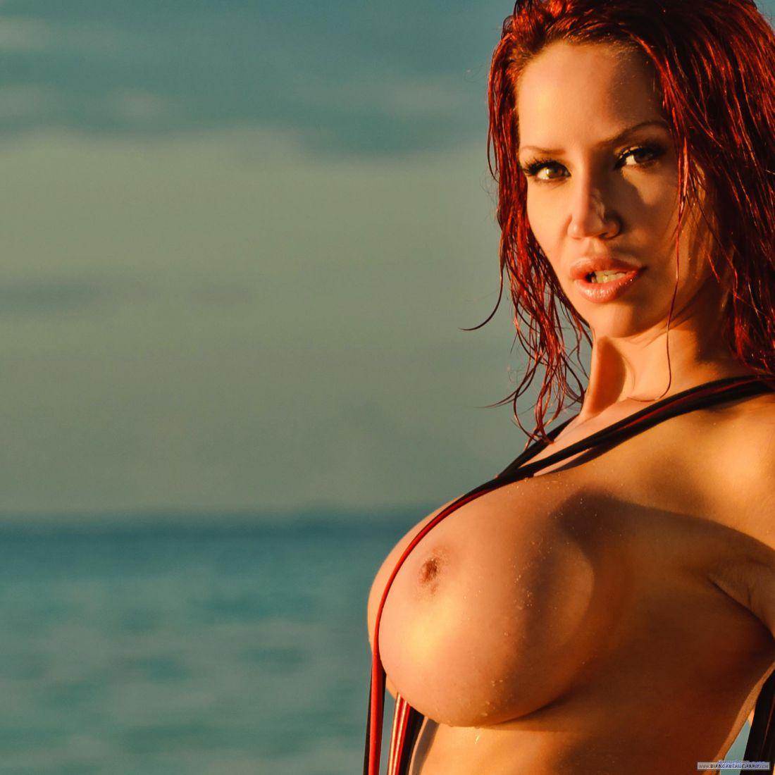 Bianca bai sex